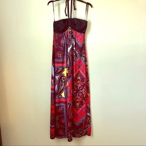 My Michelle Maxi Dress